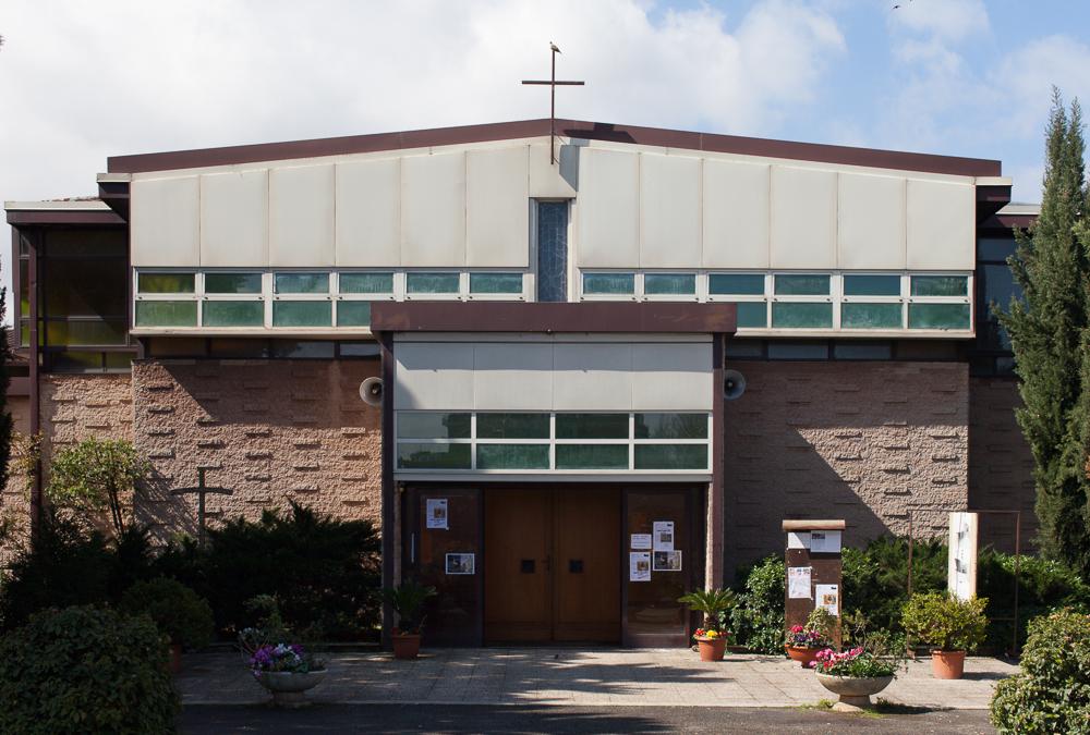 Gewerbekirche