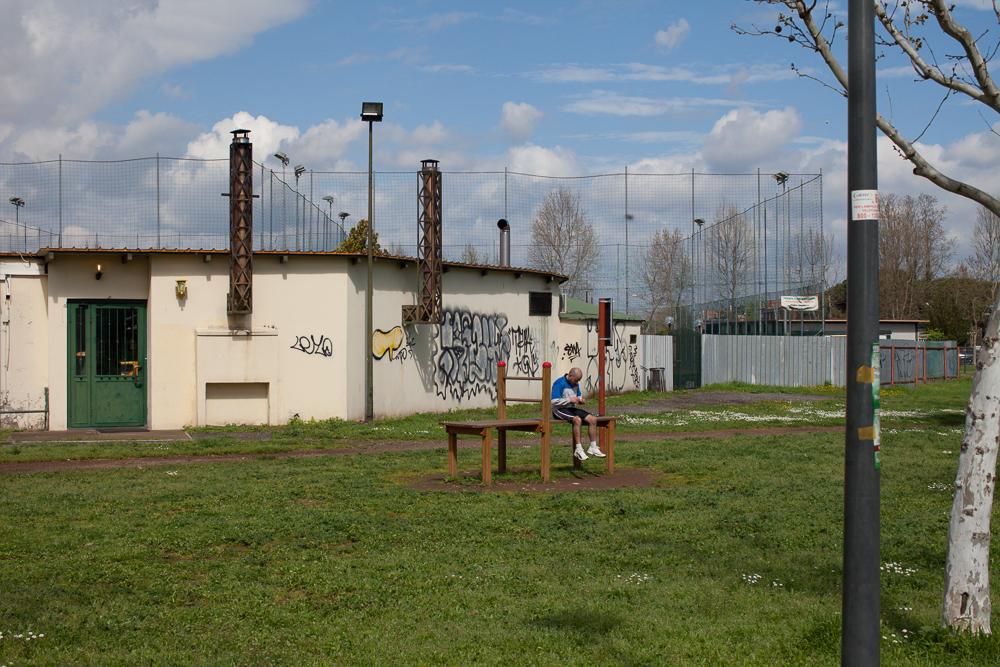 Vergnügungspark